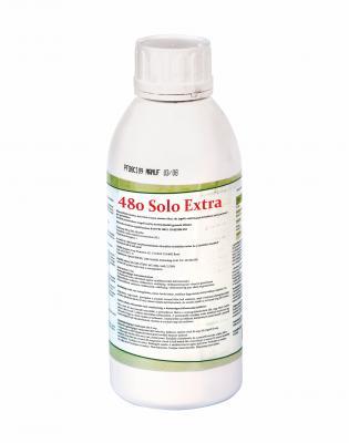 480 Solo Extra